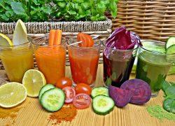 Detoxikace – očista těla, lymfa, otoky
