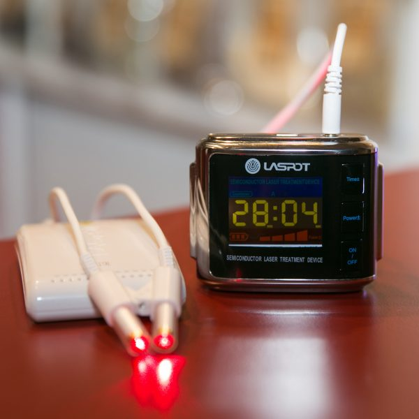 laserove-hodinky-laspot-vyhradni-distribuce-klinika-BIORET
