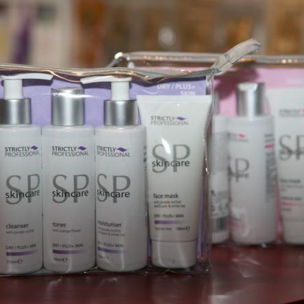 Kosmetika SP
