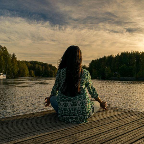 Kurz meditate